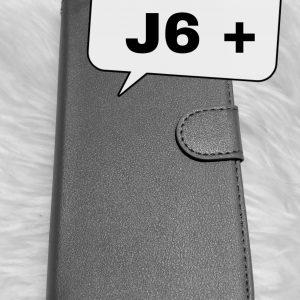 Galaxy J6 +