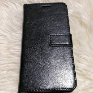 Nokia 5.1 suojakuoret Musta
