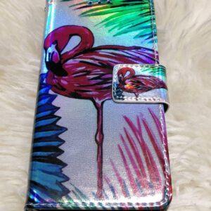 Honor 7 lite suojakuoret Hologrammi Flamingo