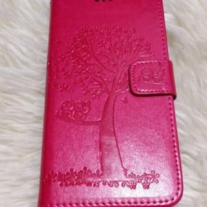 Samsung Galaxy A10 suojakuoret Pinkki Puu