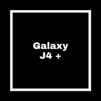 Galaxy J4 +