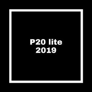 P20 lite 2019