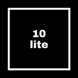 10 lite