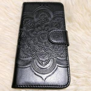 Samsung Galaxy A41 suojakuoret Musta