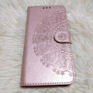 Samsung Galaxy A32 suojakuoret Ruusukulta painokuviolla